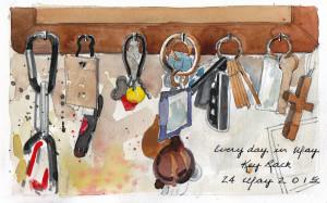 EDiM.keys